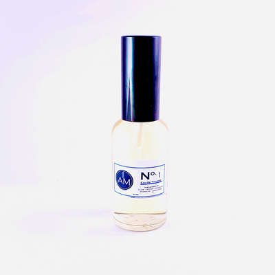 No. 1 ~ Ebonoir<br>Eau de Toilette