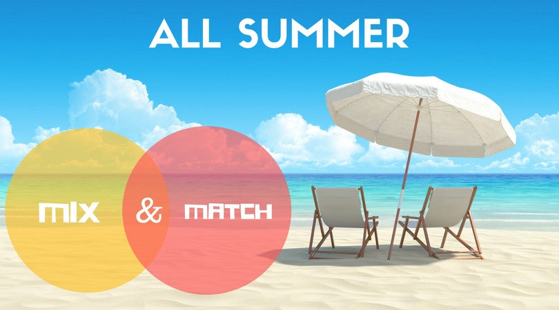 Mix & Match Summer 2017