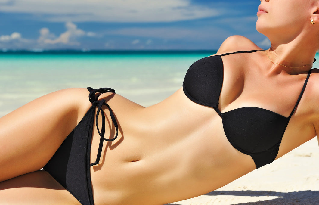 Summer special - Get your Bikini Body with VelaShape III: 499$ for 6 sessions per area