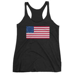 POG AMERICA Women's tank top