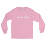 AMMO DOG Long Sleeve T-Shirt
