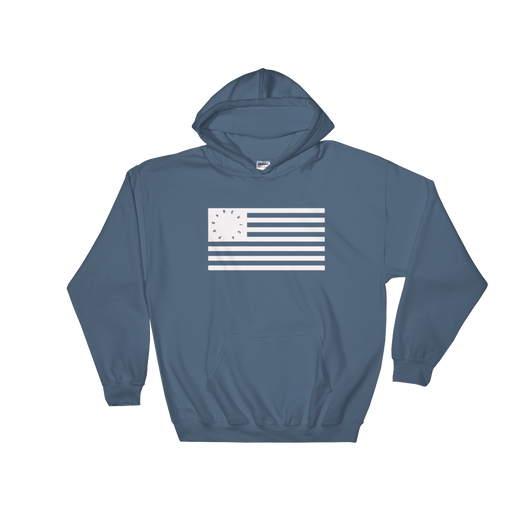 POG AMERICA Hooded Sweatshirt