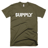 Supply men's t-shirt