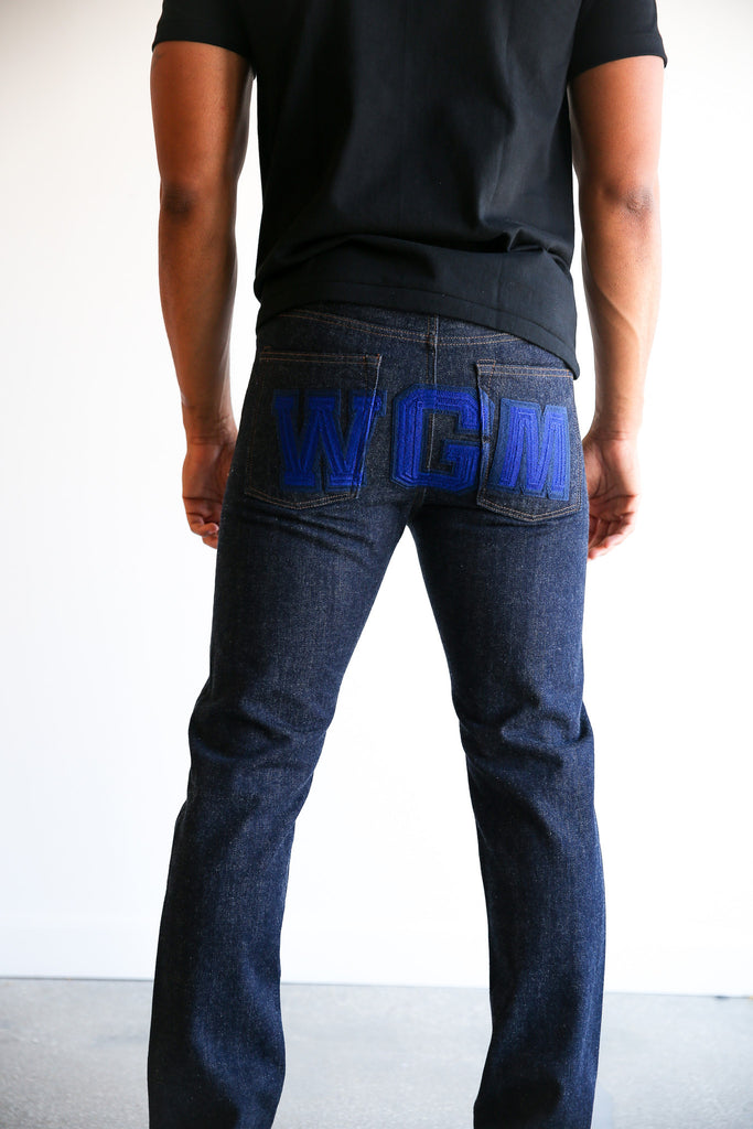 WGM Denim
