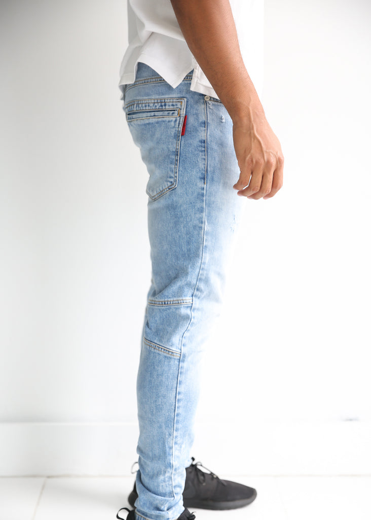 DSPLACE Denim Vintage Jean