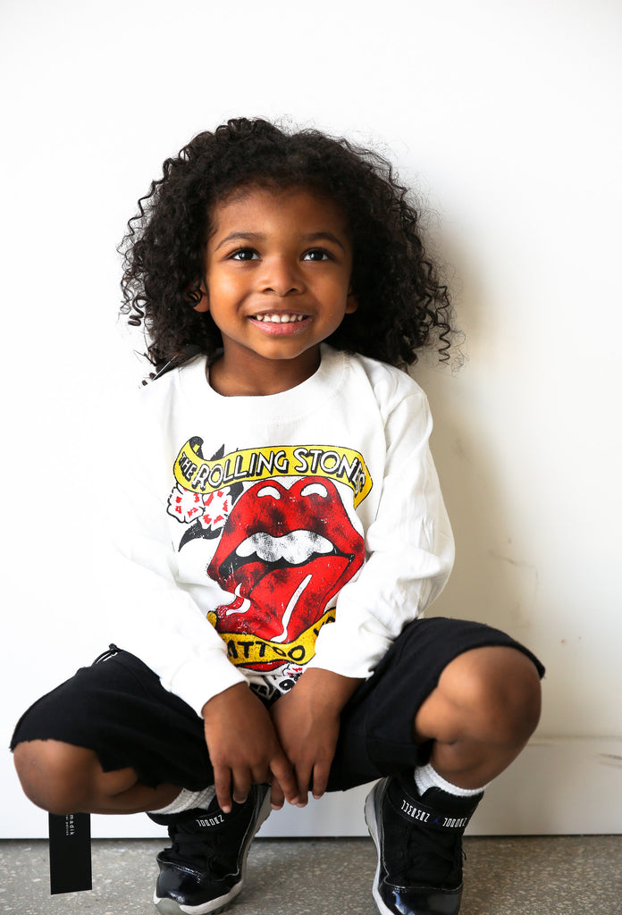 Rock On' Rolling Stones T-Shirt
