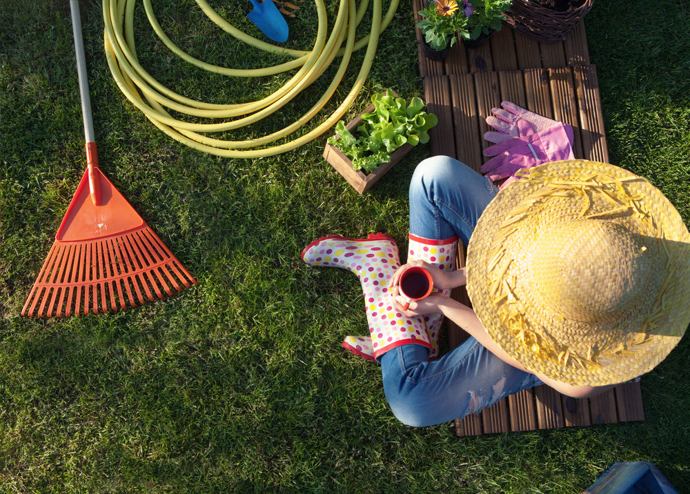 10 Easy Spring Gardening Hacks You Need To Know