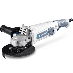 Electric Angle Grinder BP3035 – High Power 1200W - 125mm / 5""