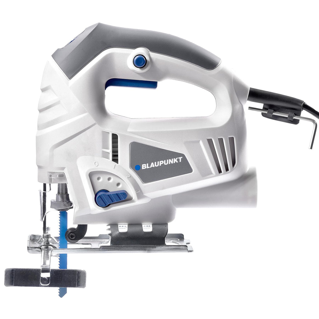Electric Jigsaw JZ2000 - 570W Electric Motor - Quick Change Blade