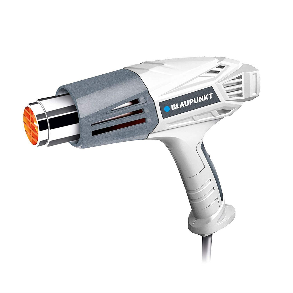 2000W Hot Air Heat Gun BP2000E - 450/600°C -Accessory Set