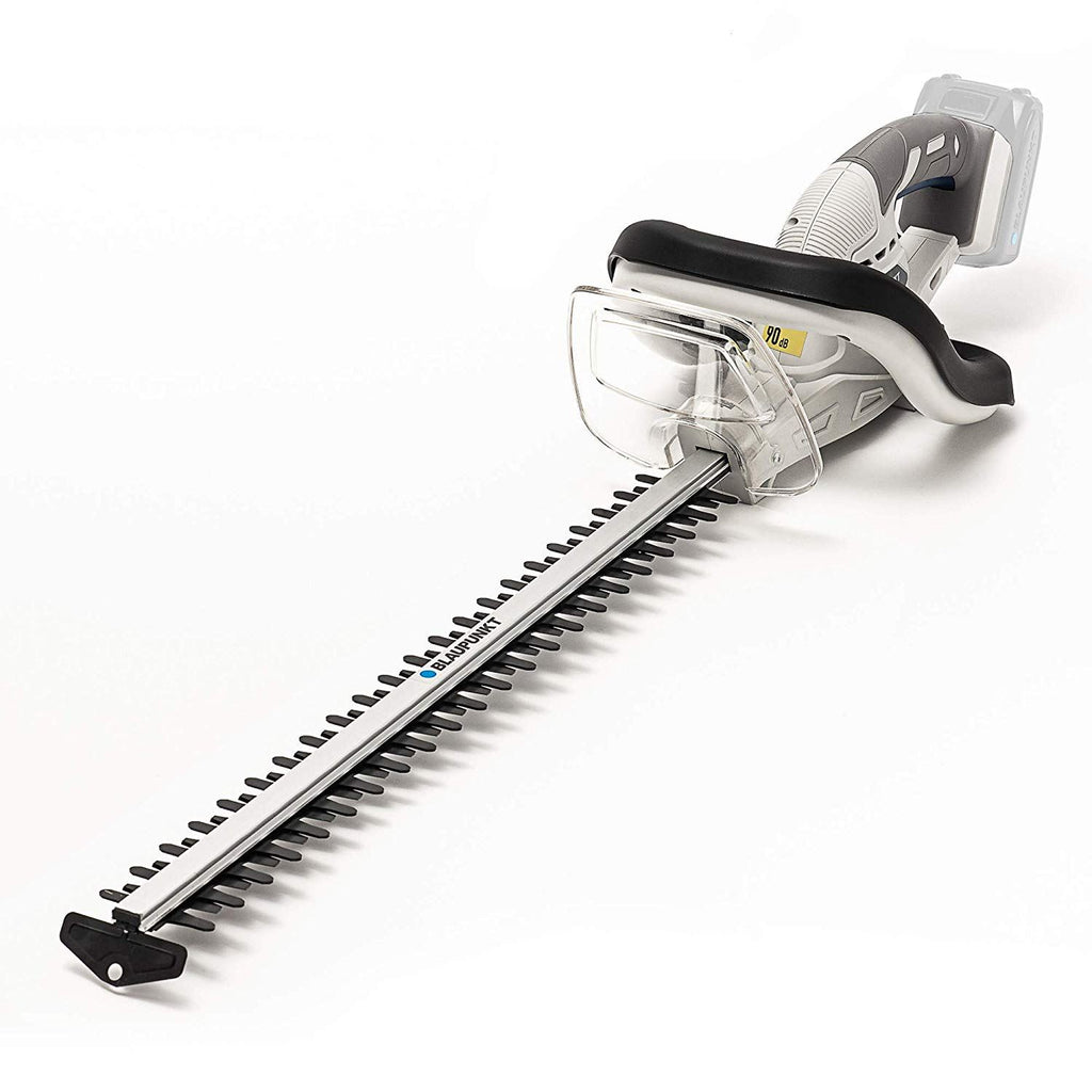 Blaupunkt Cordless Hedge Trimmer BP5502 - Li-Ion 18V - 60cm BARE TOOL