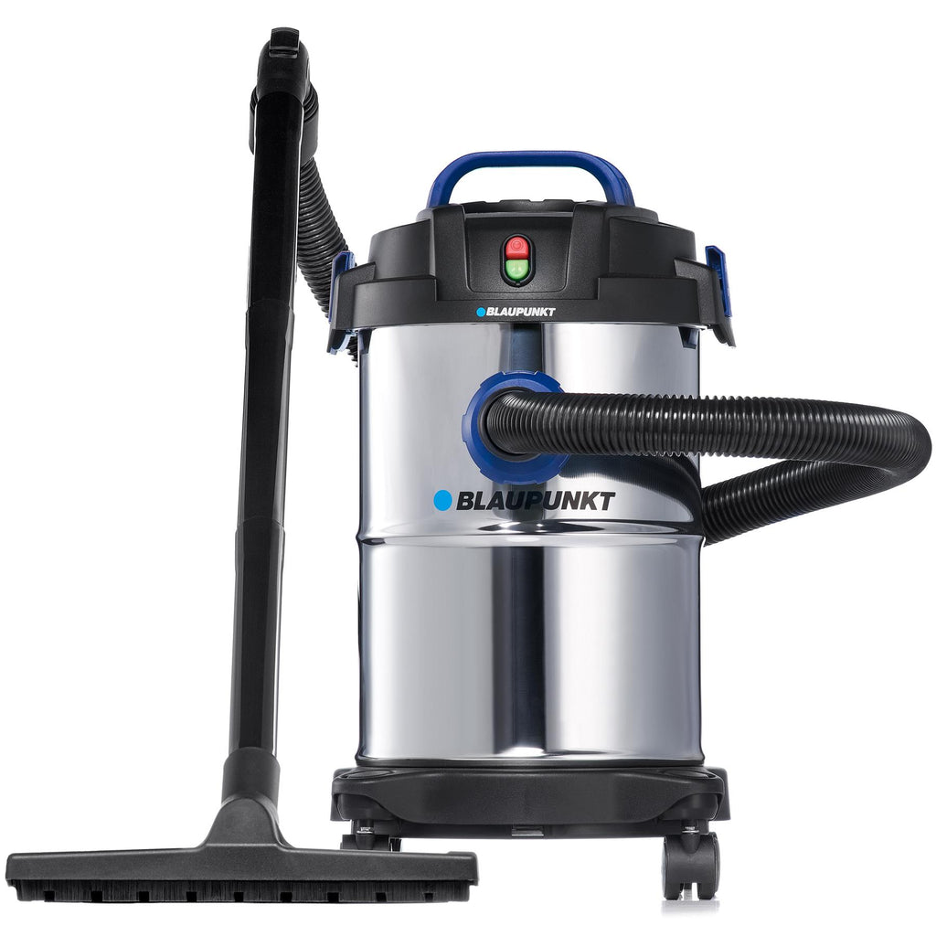 Blaupunkt WD5000 3-in-1 Workshop Wet & Dry Vac with Blower