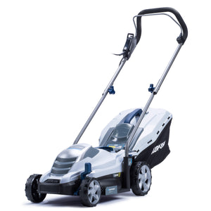 GX4000 High Performance 1300W AC Electric Lawnmower