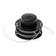 Pack of 3 Replacement Line Spools for GT1000 Grass Trimmer