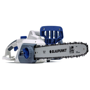 Blaupunkt Electric Chainsaw CS3000-2200W - 40cm XS Blade - SDS Tool Free - Automatic Chain Brake