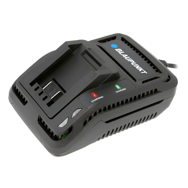 Blaupunkt Fast Charger BP24 - for Blaupunkt DNA Li-Ion 18V Batteries