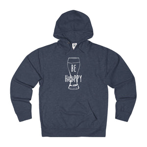 Be Hoppy - Unisex French Terry Hoodie