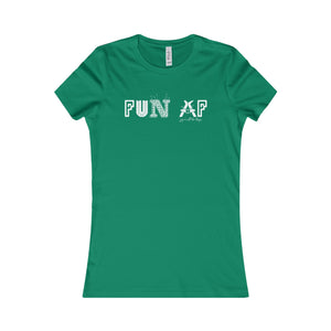 FUN AF - Women's Favorite Tee