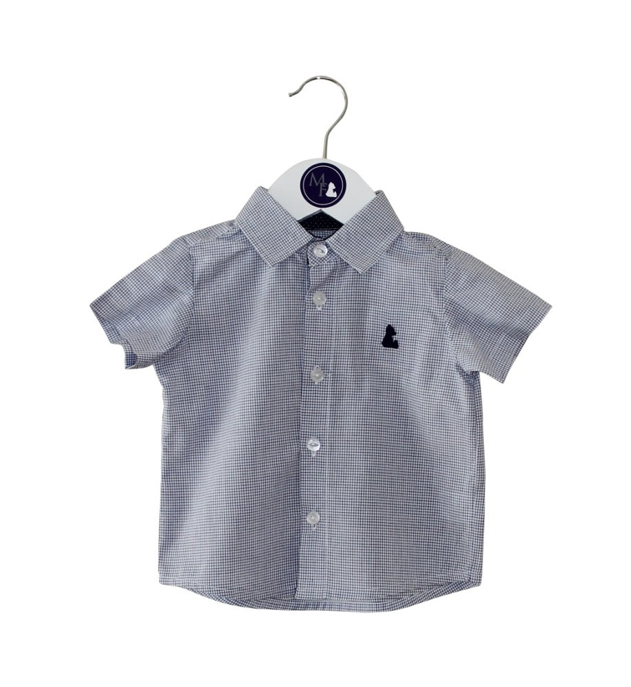 Frankie Shirt - Oxford