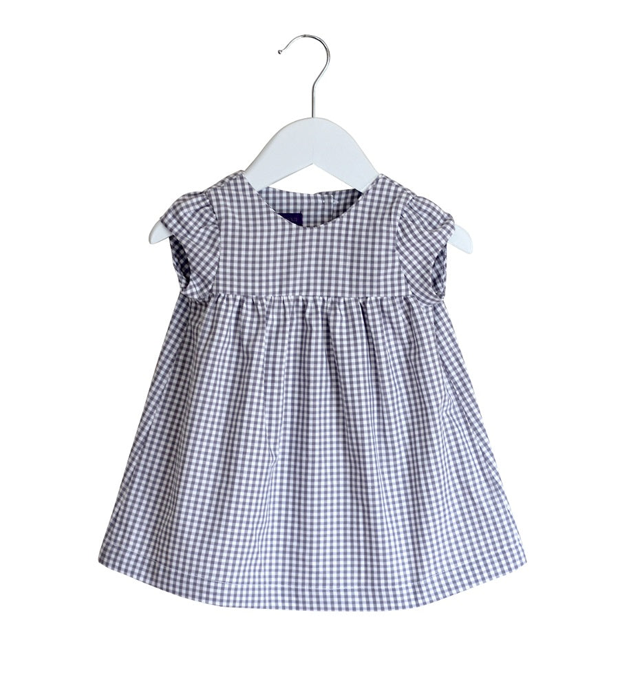 Molly Dress - Moonshine