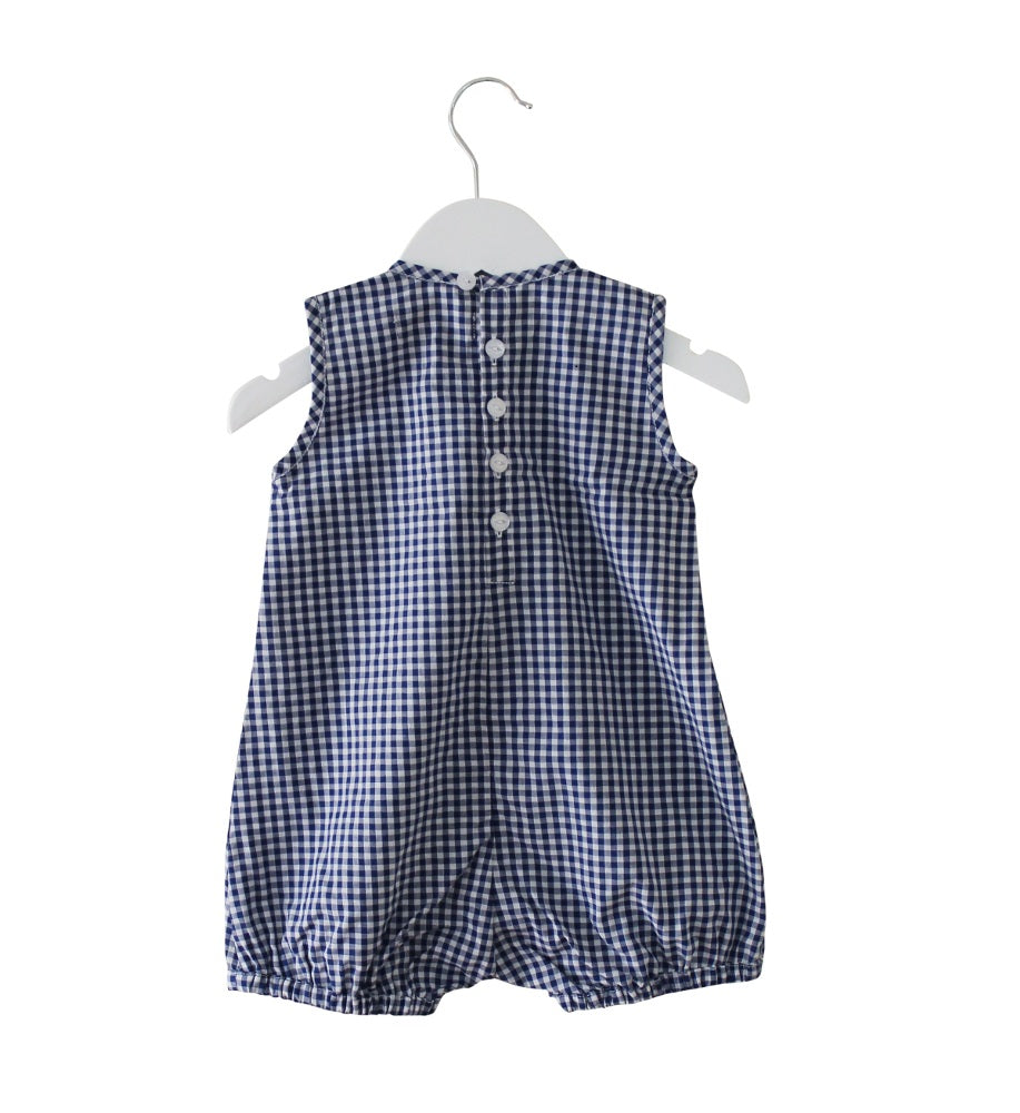 Georgie Romper - Sailor