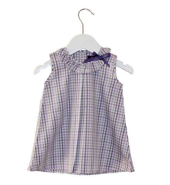 Clara Dress - Sugar Plum