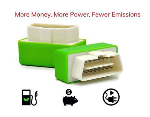 ECOFUEL CAR FUEL SAVING DEVICE