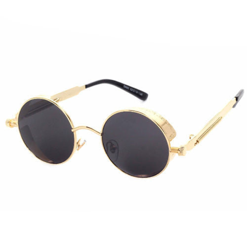 STEAMPUNK SUNGLASSES ( Free Shipping )
