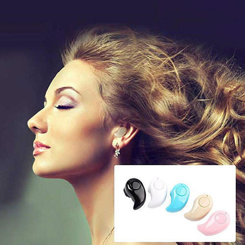 Mini Wireless Bluetooth Earphone V3