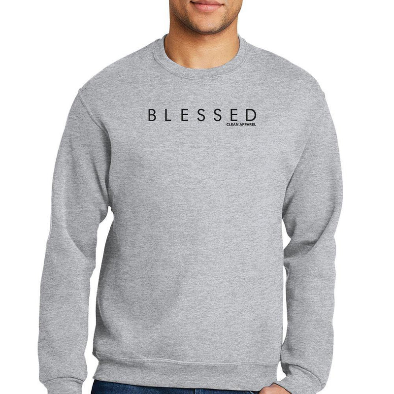 Blessed Men Sweatshirt