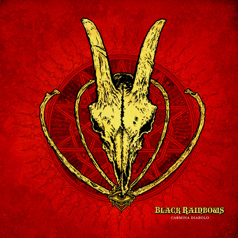 Black Rainbows - Carmina Diabolo