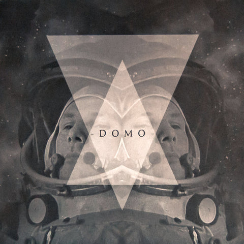 Domo - Domo LP Vinyl (Transparent White)