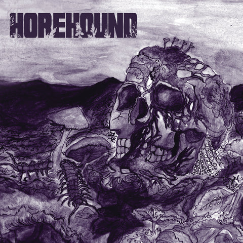 Horehound - Horehound (Remastered/Bonus Track) CD
