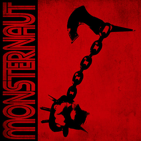 Monsternaut - Monsternaut LP Vinyl (Y
