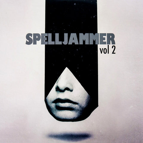 Spelljammer - Vol. II Vinyl LP (Orange)