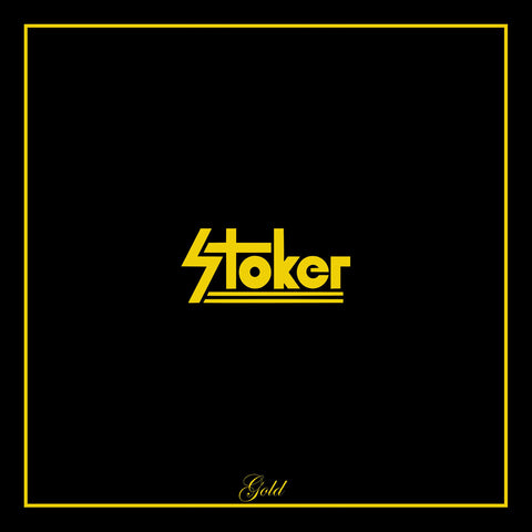 Stoker - Gold Vinyl LP (Clear)