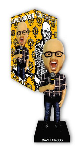 David Cross - Figurine