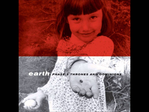 Earth - Phase 3 Thrones and Dominions CD