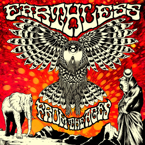 Earthless - From the Ages CD
