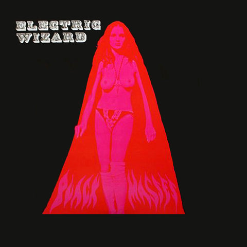 Electric Wizard - Black Masses CD (Import) $16