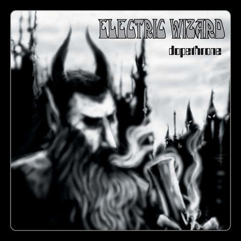 Electric Wizard - Dopethrone CD (Import) $15
