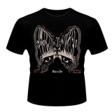 Electric Wizard - Time to Die T-shirt (Black $17)