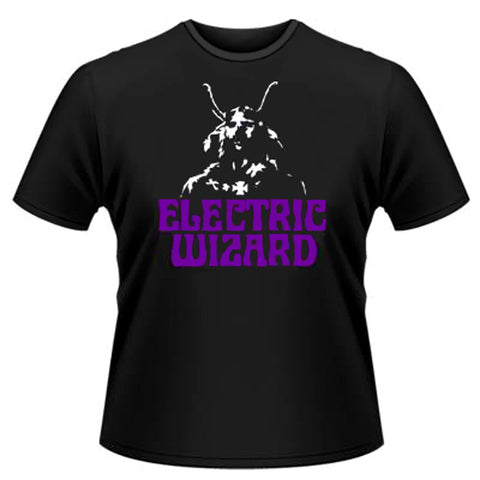 Electric Wizard - Witchcult Today T-shirt (Black $17)