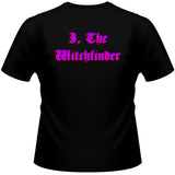 Electric Wizard - Witchfinder T-shirt (Black $17)