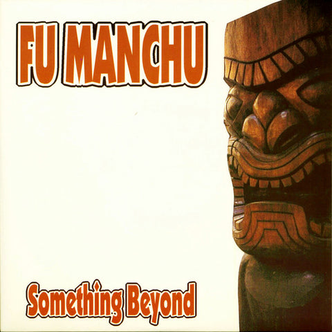 Fu Manchu - Something Beyond CD EP