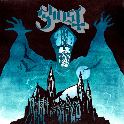 Ghost - Eponymous CD (Import) $15