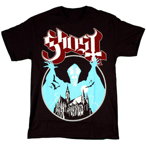 Ghost - Opus Eponymous T-shirt