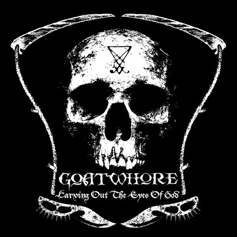 Goatwhore - Carving Out the Eyes of God CD $11