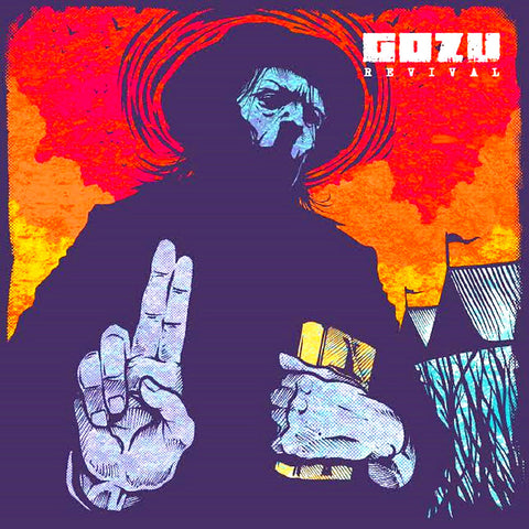 Gozu - Revival LP Vinyl