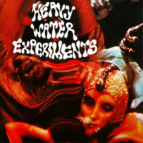 Heavy Water Experiments - Heavy Water Experiments CD (Import)